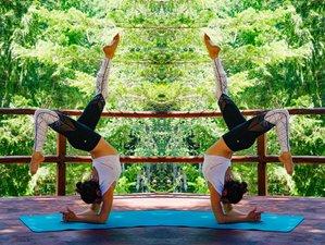 4 Day Summer Solstice Yoga Retreat in Boston Bar, British Columbia