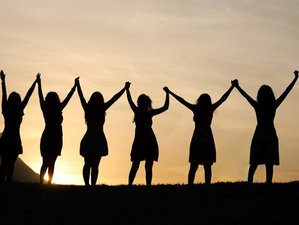 4 Day Women's Empowerment Yoga Retreat in Glen Ellen, Sonoma County, California