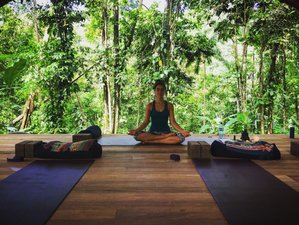 5 Days Surf and Yoga retreats in the Caribbean side of Costa Rica