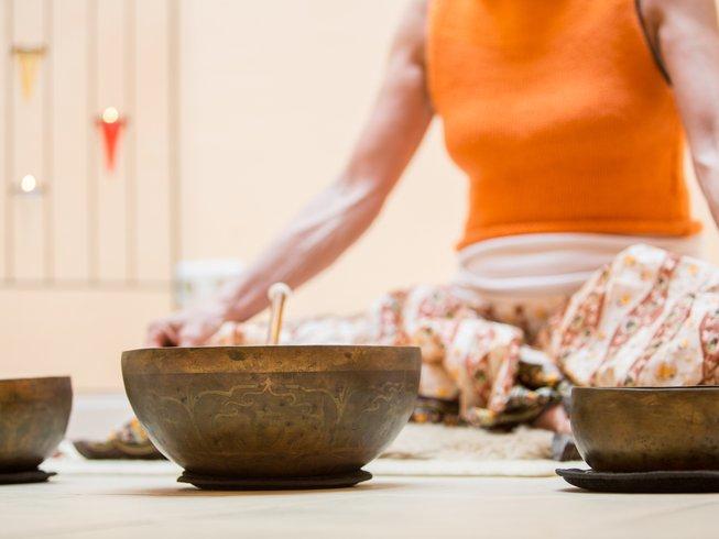 8 días retiro de yoga Kundalini en Bad Wörishofen, Alemania