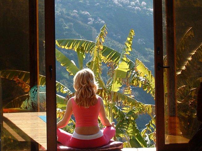 8 Days Luxurious Yoga Holiday in Turkey