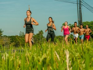 7-Day Fitness Camp & Yoga Holiday in Bali