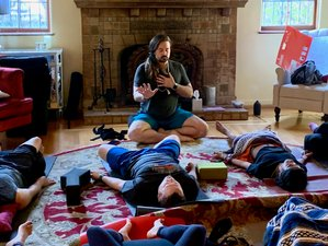 6 Day Sacred Refining Fire Yoga Retreat in Pahoa, Hawaii