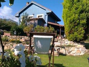 Casa Rural Ablanos de Aymar in Asturias, Spain