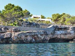8 jours en stage de yoga et yoga du son avec Laurence et Gyom à Ibiza