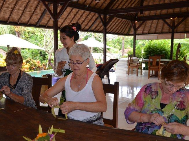 6 Days Balance for Life Yoga Retreat in Ubud, Bali