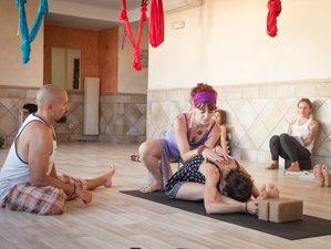 23 Days Intensive 200-Hour Power Yoga Teacher Training in the Canary Islands, Spain