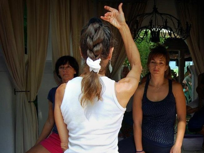 26 Days 200-Hour Yoga Teacher Training in Spain