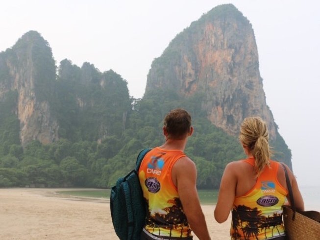 7 Days Luxury Fitness Yoga Retreat in Krabi, Thailand