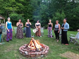 3 Day R&R Yoga and Meditation in Vermont