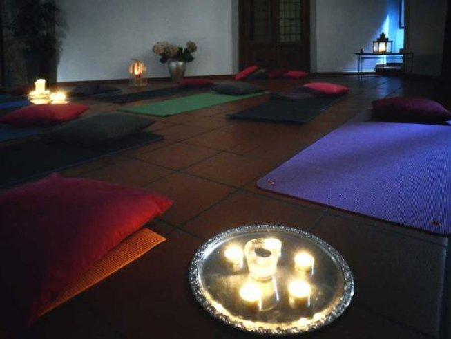 7 Days Wellness and Yoga Retreat in Bali, Indonesia