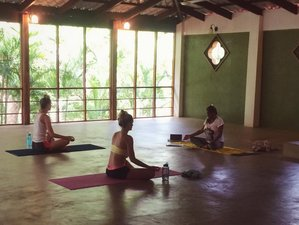 5 jours en stage de yoga au Costa Rica