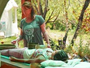 16 Day Intensive Sound Healer Diploma Course in Alcalalí, Alicante