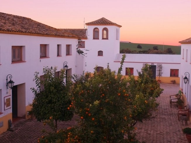 8 Tage Detox, Meditation und Yoga Retreat in Andalusien, Spanien