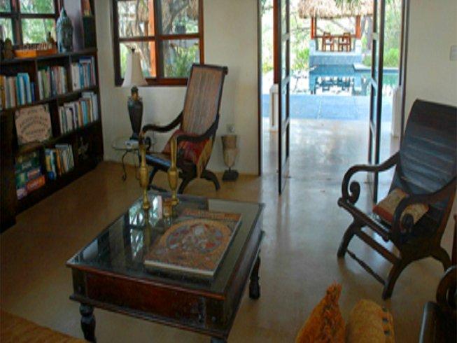 8 Days Del Sol Yoga Retreat in Costa Rica