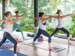 22 Day Zuna Yoga 200-Hour Yoga Teacher Training in Bali