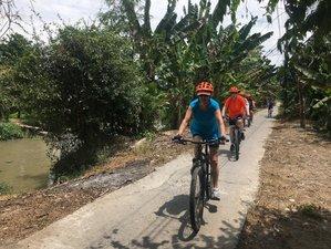 14 Days Angkor Wat to Sihanoukville Cycling Holiday in Cambodia