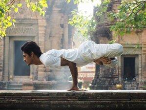 30 Day 300-Hour Advanced Yoga Teacher Training Course in Indore, Madhya Pradesh