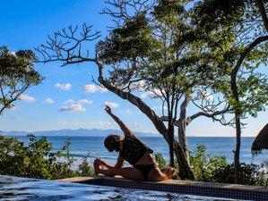 8 Day Full Body Nourishment Yoga Retreat with Spa Treatments in San Juan Del Sur