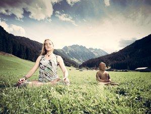 5 Tage Yoga Retreat in Gerlos, Österreich