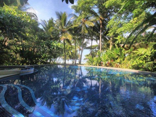 7 días retiro de yoga y meditación en la provincia de Puntarenas, Costa Rica