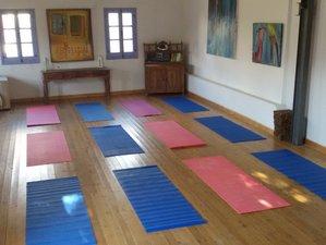 8 Days Weekly Yoga Retreat Cyprus