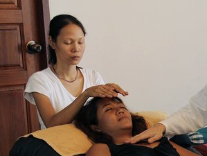 6 Day Reiki Course Level 1 & 2, Yoga & Meditation in Hua Hin