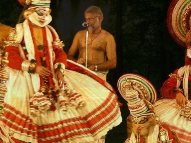 10-Daagse Exotische Yoga en Wellness Retraite in Zuid-India