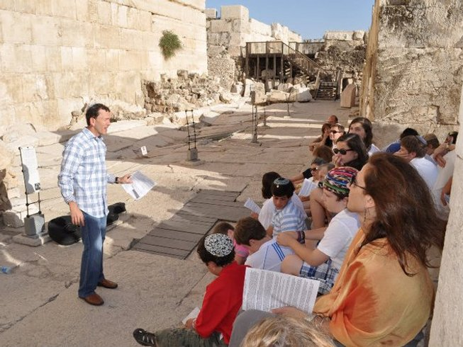 10 Days Culture and Culinary Holiday in Israel