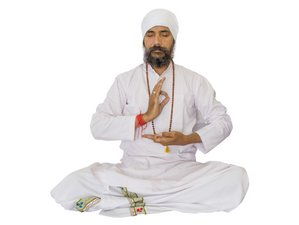 Self-Paced Online 25 Day 200-Hour Kundalini Yoga Teacher Training Course from Holy Rishikesh