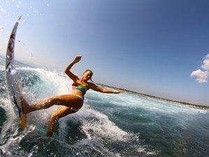 8 Days Surfari and Surfcamp Portugal