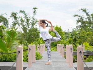 7 Tage Entspannender Yoga Urlaub im Mekong Delta, Vietnam
