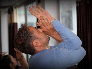 28 Day 200-Hour Hatha Yoga Teacher Training in Rishikesh
