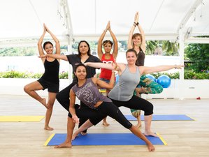 5 Days Yoga Retreat in Phuket, Thailand