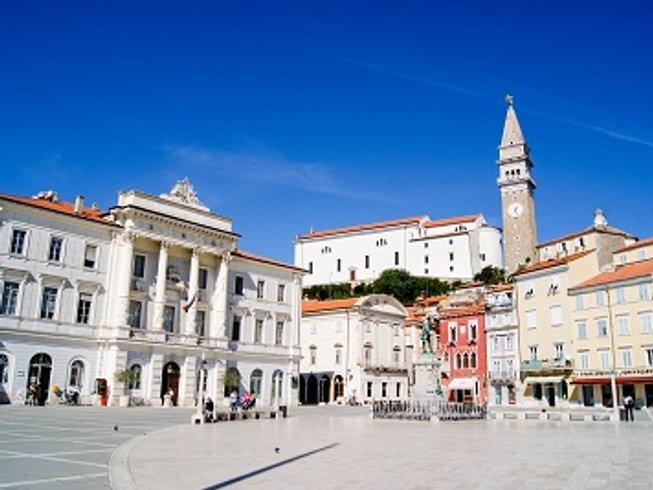 3 Days Slovenian Secrets Culinary Vacation
