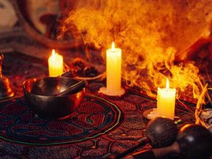8 Days Shamanic Plant Medicine & Traditional Shamanic Healing in Guanajuato, Mexico