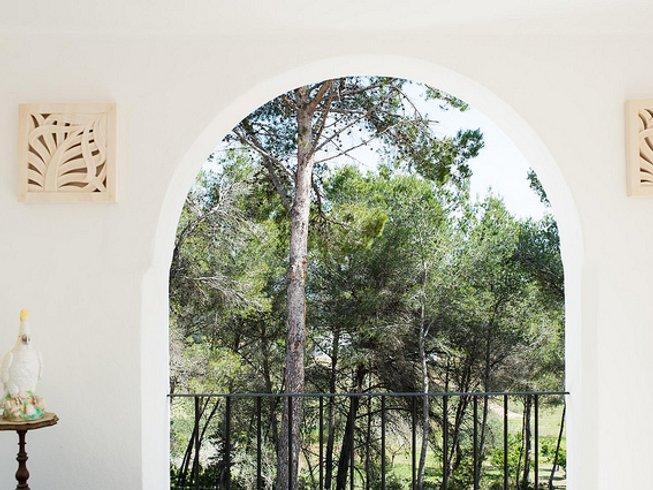 7 Days Rejuvenate Yoga Retreat in Spain