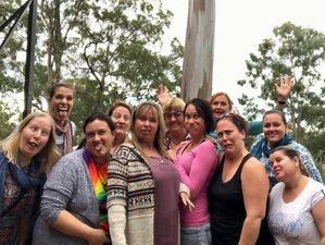 3 Day Women's Get Your Happy On Bush Wellness Retreat in Queensland