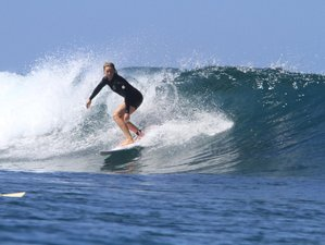 11 Days Surf Guiding Package in Nadi, Fiji