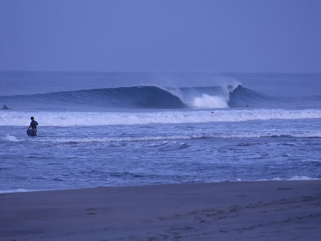 8 Days Exciting Surf Camp Sumatra, Indonesia
