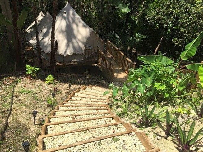 5 Days Senorita Surf and Yoga Retreat in Puerto Rico