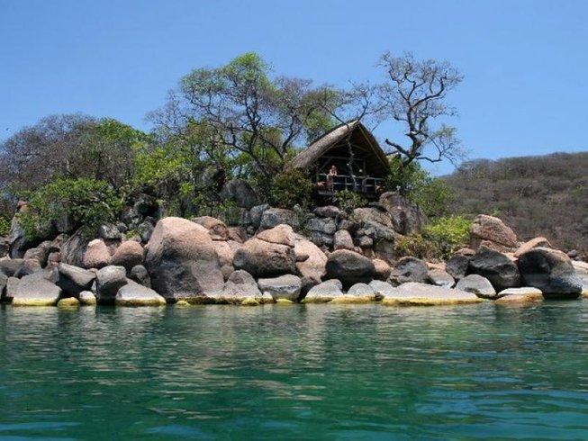 8 Days Southern Explorer Safaris in Malawi