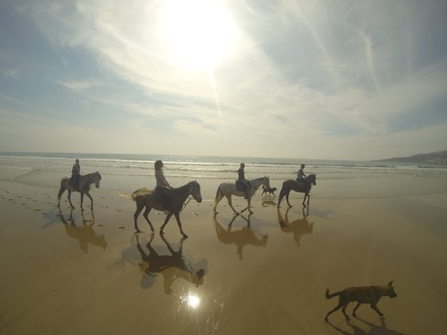 8 Days Surf Coaching Holiday in Morocco