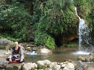 11 jours en stage de yoga et découvertes aux sources de la joie à Rishikesh, Inde