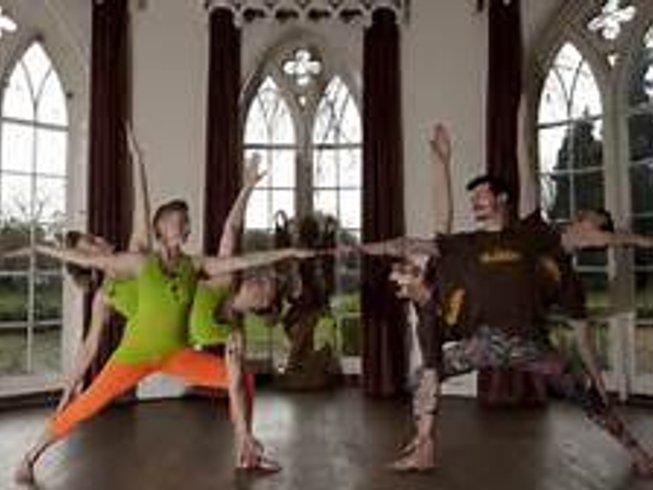 3-Daagse Weekend Meditatie en Yoga Retraite in Engeland, Verenigd Koninkrijk