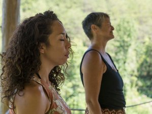 6 Day 50-hour Women's Health Yoga Retreat in Maryville, Tennessee