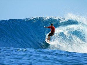 6 Days Intermediate Surf Camp in Sayulita, Mexico