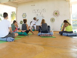 6 días de meditación y retiro de yoga en Catania, Italia