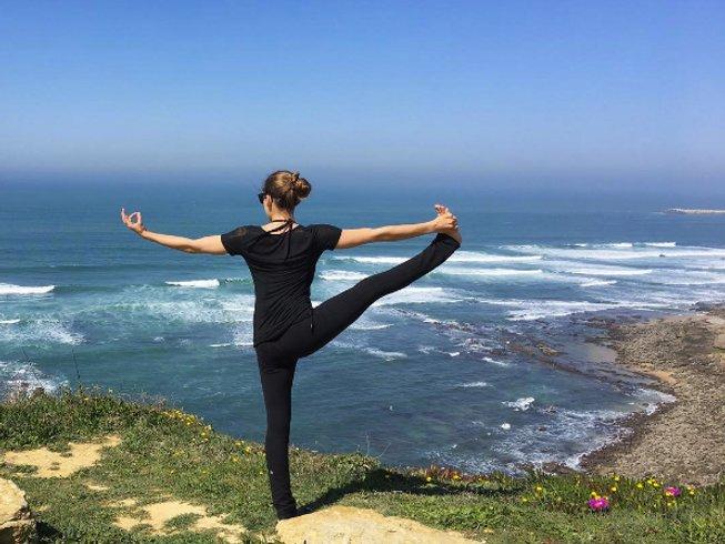 35 días profesorado de yoga y budismo de 230 horas en Chiang Mai, Tailandia