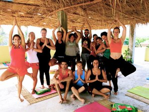 8 Days Back to Your True Nature Yoga Retreat in Spain